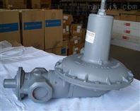 美国霍尼韦尔2083燃气减压阀