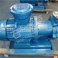 CQB系列磁力传动离心泵