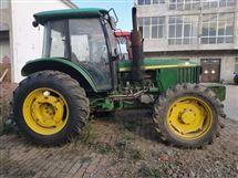14年二手迪尔1204拖拉机