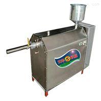 多功能水磨粉利机自熟新工艺
