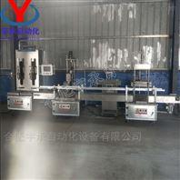 宁夏银川全自动液体水溶肥灌装生产线厂家