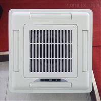 中央空调卡式风机盘管,四面吹风水空调