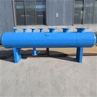 生产冷却水分集水器济宁