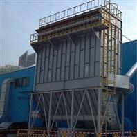 水泥厂除尘器特点及厂家价格