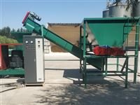 9LQD-120高湿玉米精细化青贮饲料粉碎机
