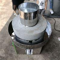 电动石磨 豆浆玉米浆石磨 面粉石磨的价格