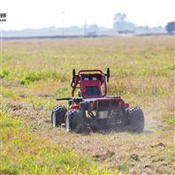 极飞 R150 2020 款农业无人车 割草版