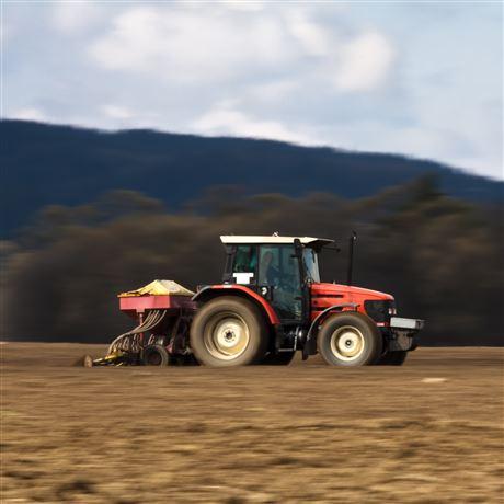 农机自动驾驶