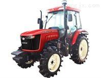 DX1204拖拉机
