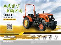 SD604欧马赫系列拖拉机