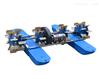 YC系列水车式增氧机·不锈钢