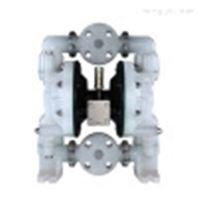 不锈钢仿英格索兰气动膈膜泵化工污水铝合金