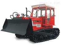 东方红1002-A履带式拖拉机