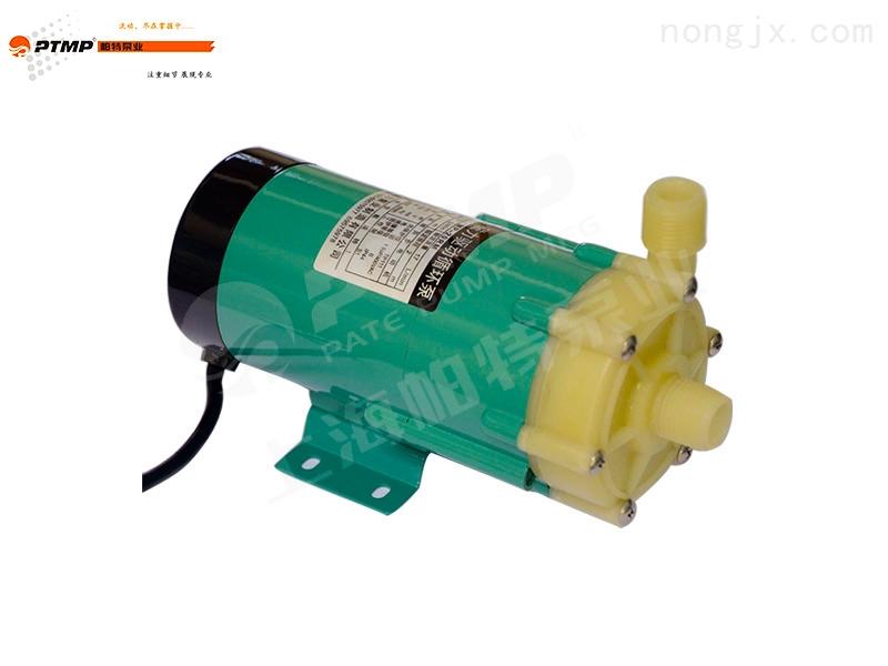 MP型塑料磁力泵