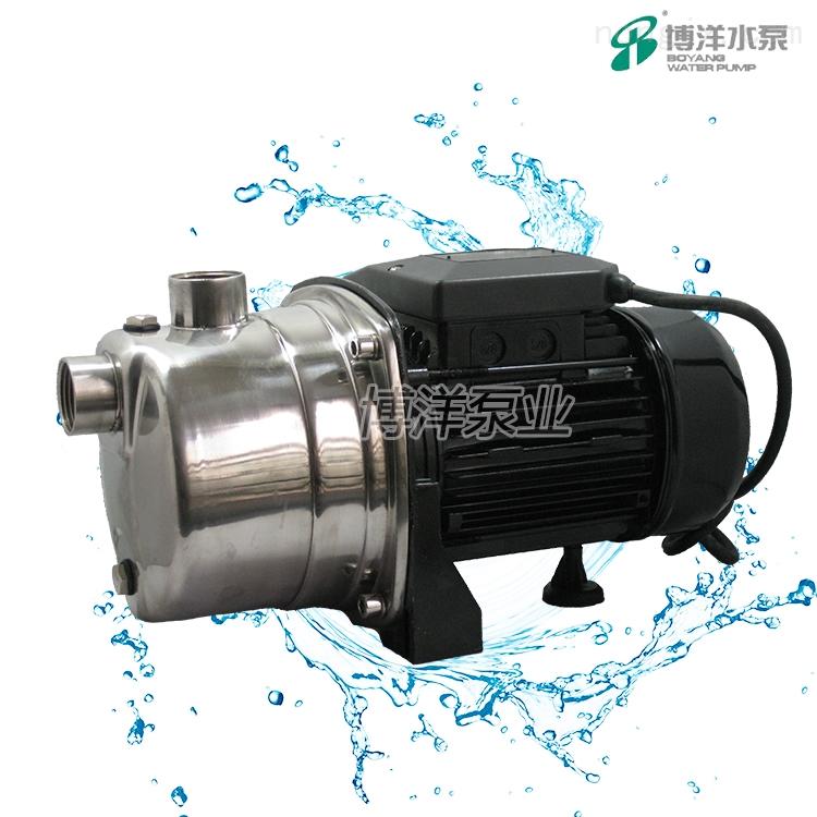 不锈钢喷射自吸泵