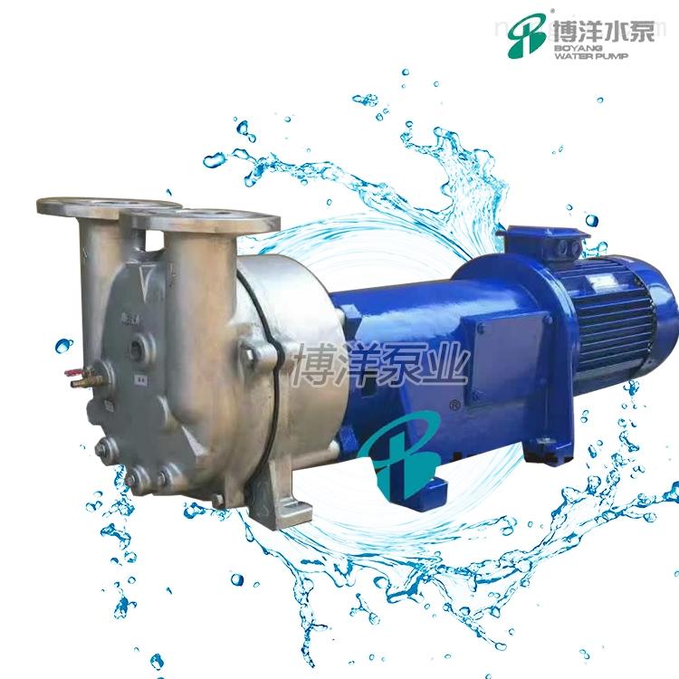 SZB水环式真空泵
