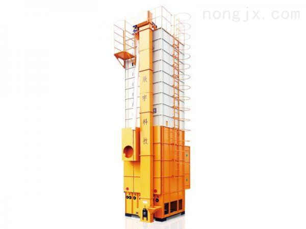 辰宇科技5HCY-15H(混流)谷物干燥机