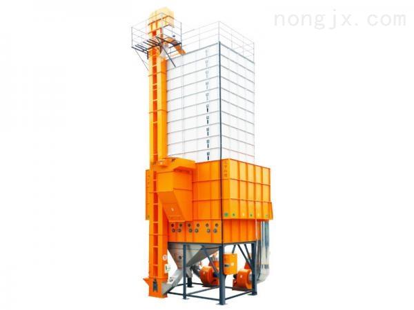 辰宇科技5HCY-30谷物干燥机