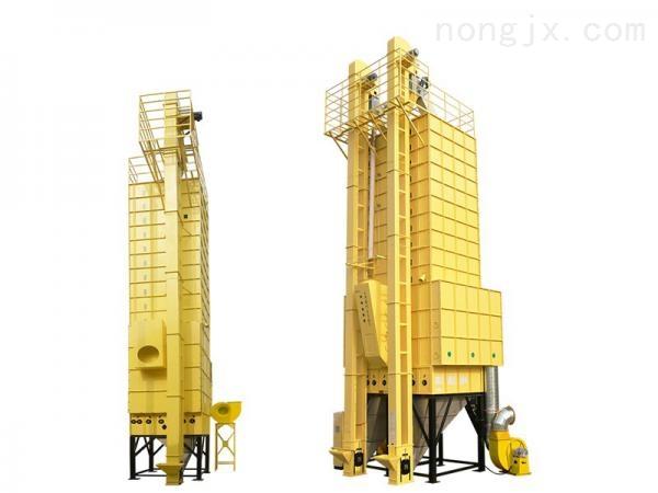 辰宇科技5HWJL-15粮食烘干机
