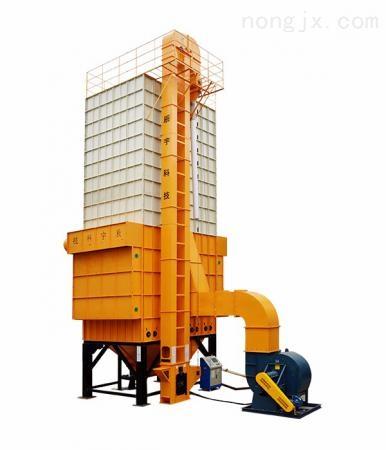 辰宇科技5HCY-50谷物干燥机