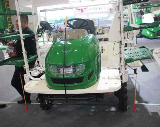 江西省关于2020年第四期农机购置补贴产品信息的公告