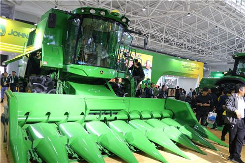 安徽省关于开展2020年度农机购置补贴产品第三次投档审核的通知