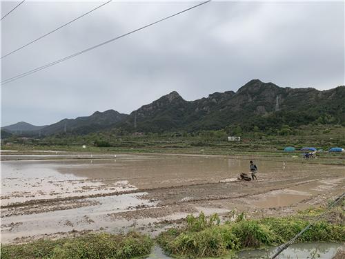 中国农业机械流通协会灌排分会理事会在青岛圆满召开