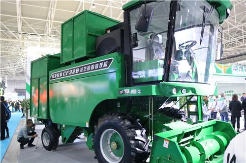 河北省关于2020年农机购置补贴产品投档信息(第三批)的公告