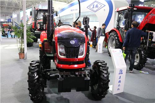 黑龙江省加强省级累加补贴机具监管工作,拖拉机三年内不许买卖过户转籍