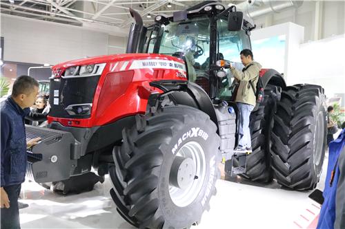 [一周看点]全国农机补贴实施进度超往年、多个省份下调农机购置补贴部分机具补贴额