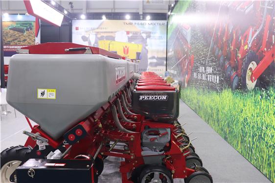 浙江省农业农村厅关于公布2020年第三批农机购置补贴产品的通告