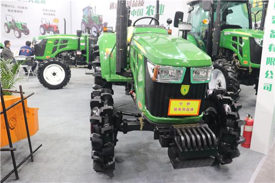 吉林通化市通化县开展农机购置补贴自查工作