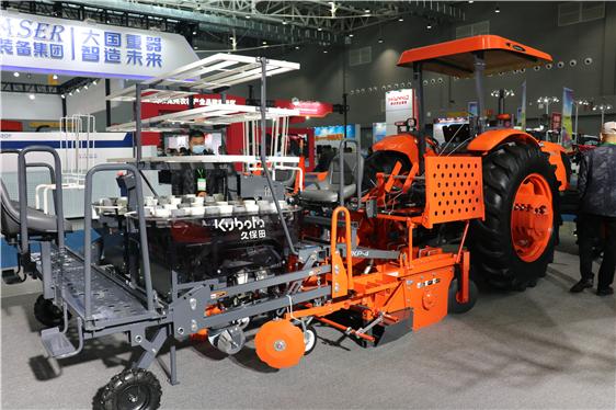 山东省农业机械试验鉴定站关于2021年第一批农业机械试验鉴定结果的通报