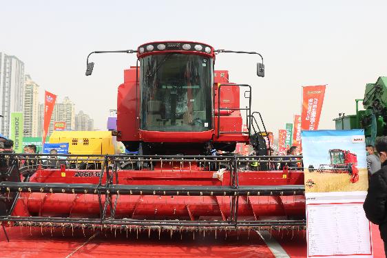 新疆兵团2021—2023年兵团农机购置补贴实施方案出炉