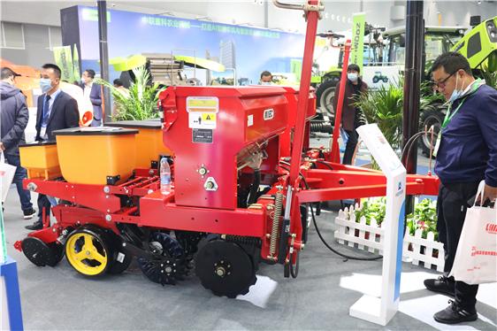 云南省关于《云南省2021-2023年农机购置补贴机具补贴额一览表》(第二批)的公示