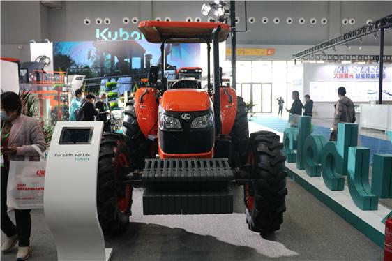 山东省关于2021年第一批农机购置补贴归档产品信息的通告