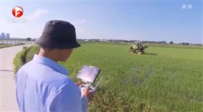 数字种植+智能农机,中联智慧农业模式广泛推广应用