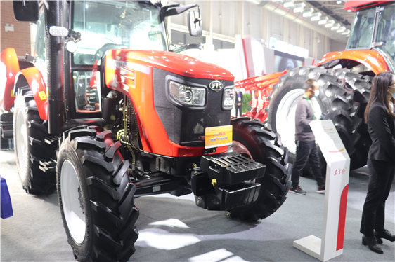 云南省2021年第二批农业机械购置补贴产品自主投档信息表(第一部分)